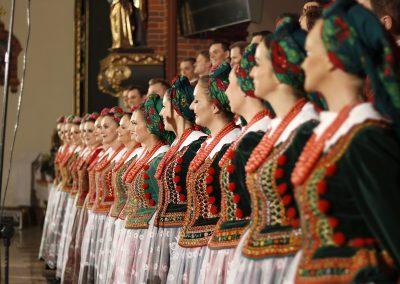Koncert Zespołu Śląsk